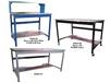 G SERIES INDUSTRIAL WORKBENCHES